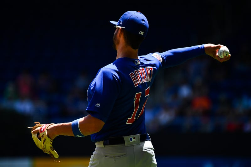 After misjudging the free-agent market, could the Rangers look to trade for a third baseman?