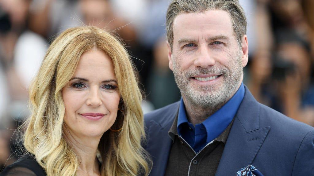 Actress Kelly Preston, Wife of John Travolta, Dies at 57