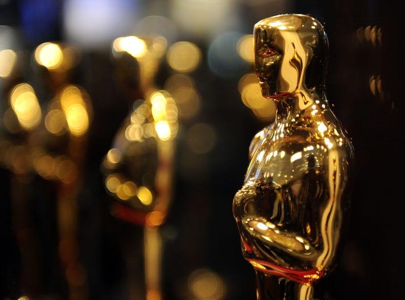 Estatuas de los Premios Oscar