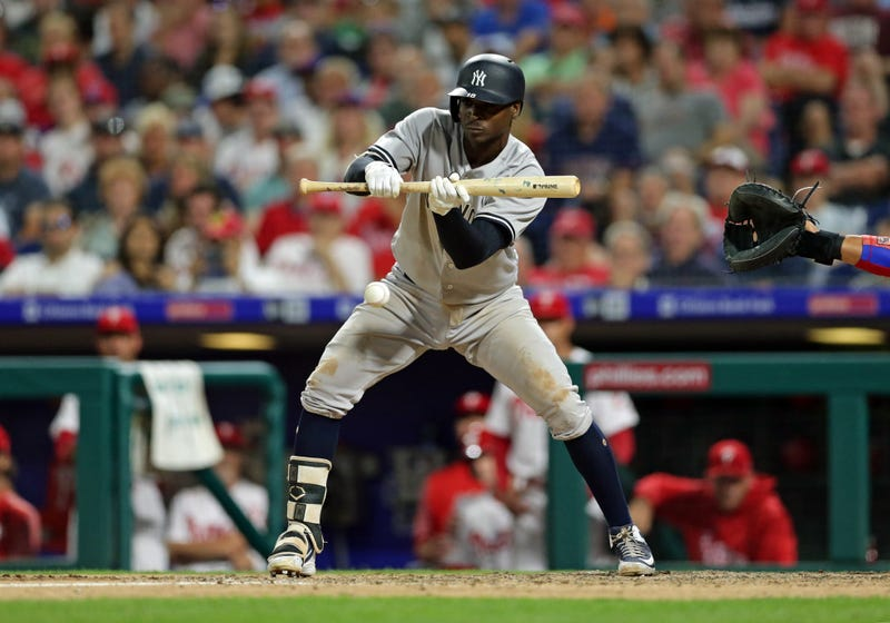 Didi Gregorius would upgrade the shortstop position and give the Phillies positional flexibility.