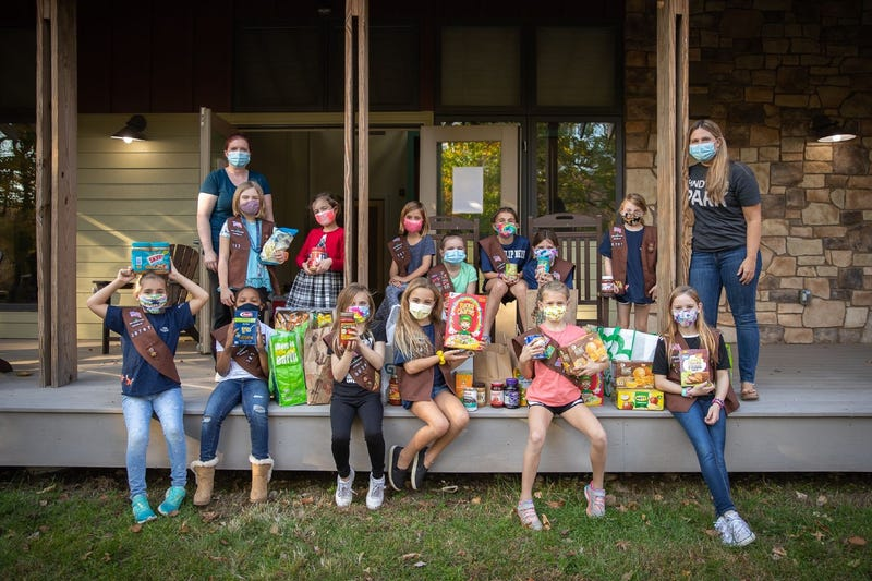 Girl Scouts of Eastern Pennsylvania.