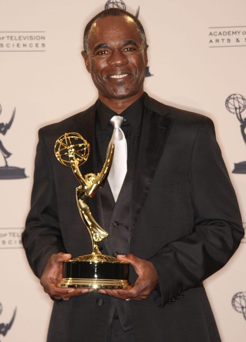 Glynn Turman: 2008 Emmy's