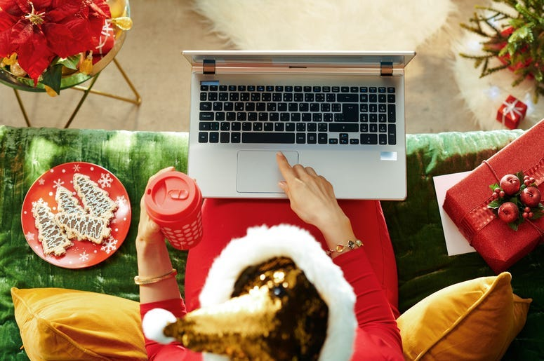 Go Green Holiday Gift Guide