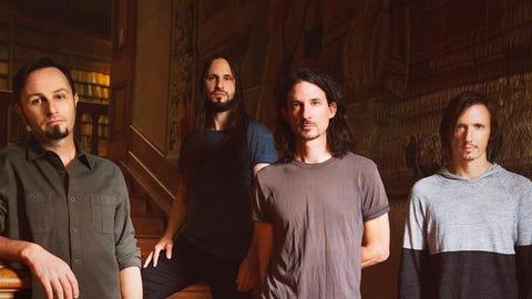 Rock 105 Welcomes: Gojira @ The Signal
