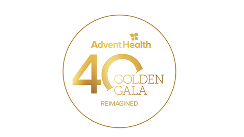 AdventHealth Golden Gala 40
