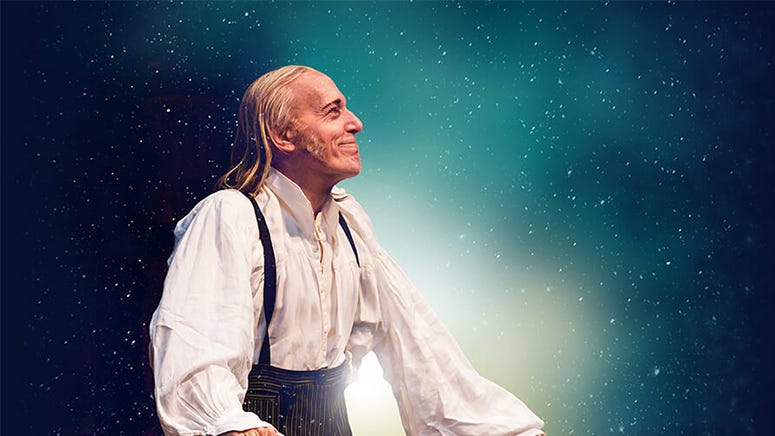 Goodman Theatre Presents - Charles Dicken's A Christmas Carol