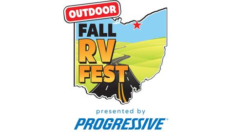 Outdoor Fall RV Fest