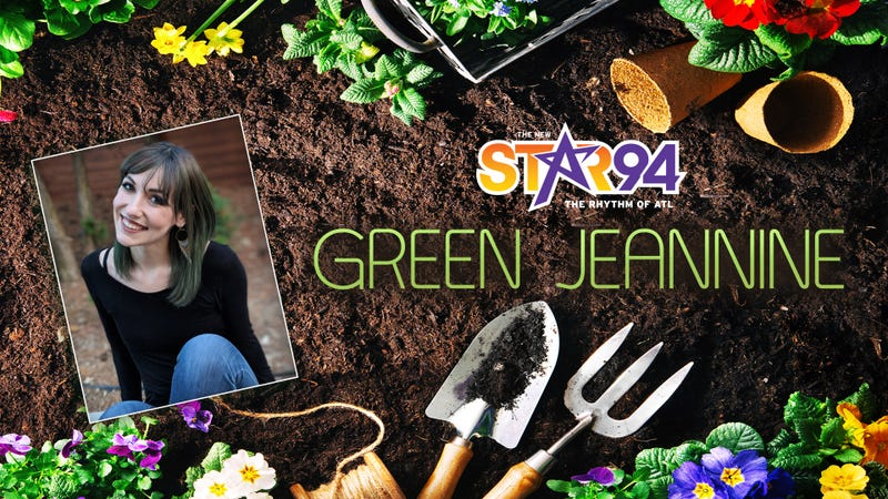 Green Jeannine