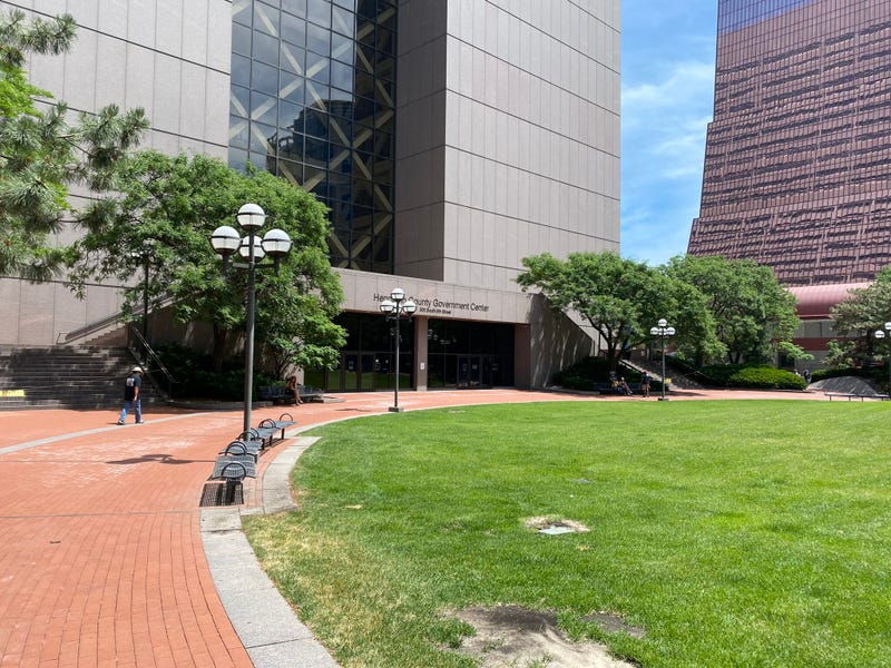 Hennepin County Courthouse