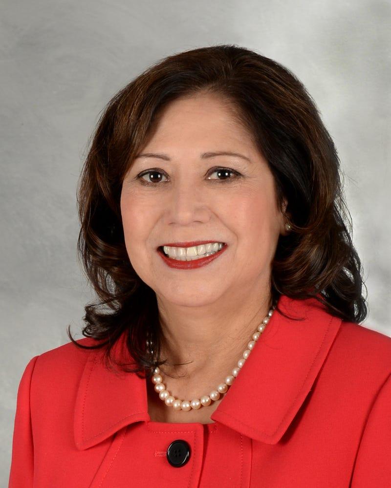 Supervisor Hilda Solis