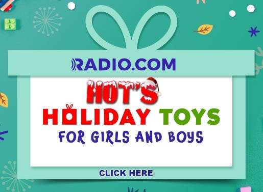 VIRTUAL TOY DRIVE HERE