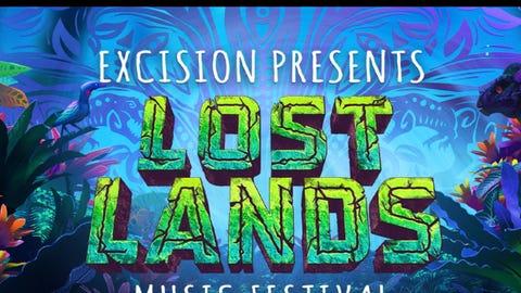 Lost Lands Music Festival