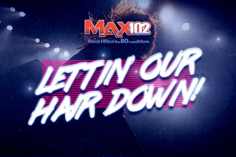 Lettin' Our Hair Down