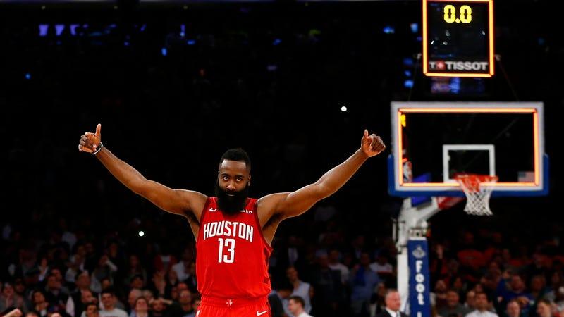 9451337d80f James Harden Is the NBA MVP