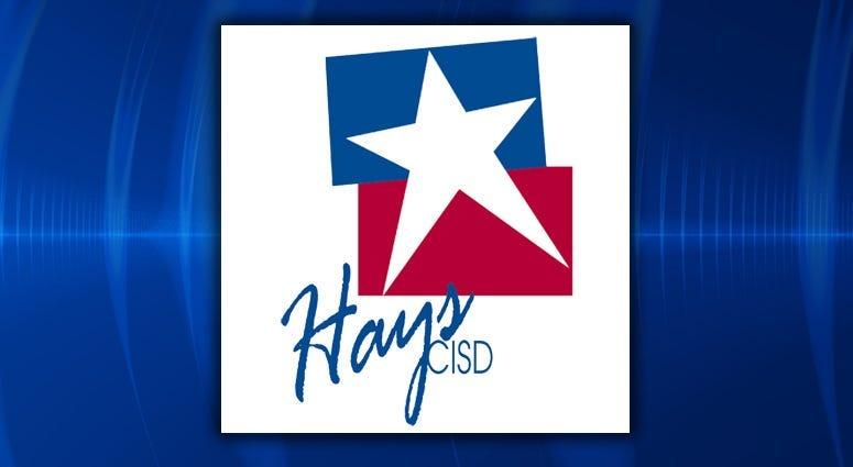 Hays CISD generic logo