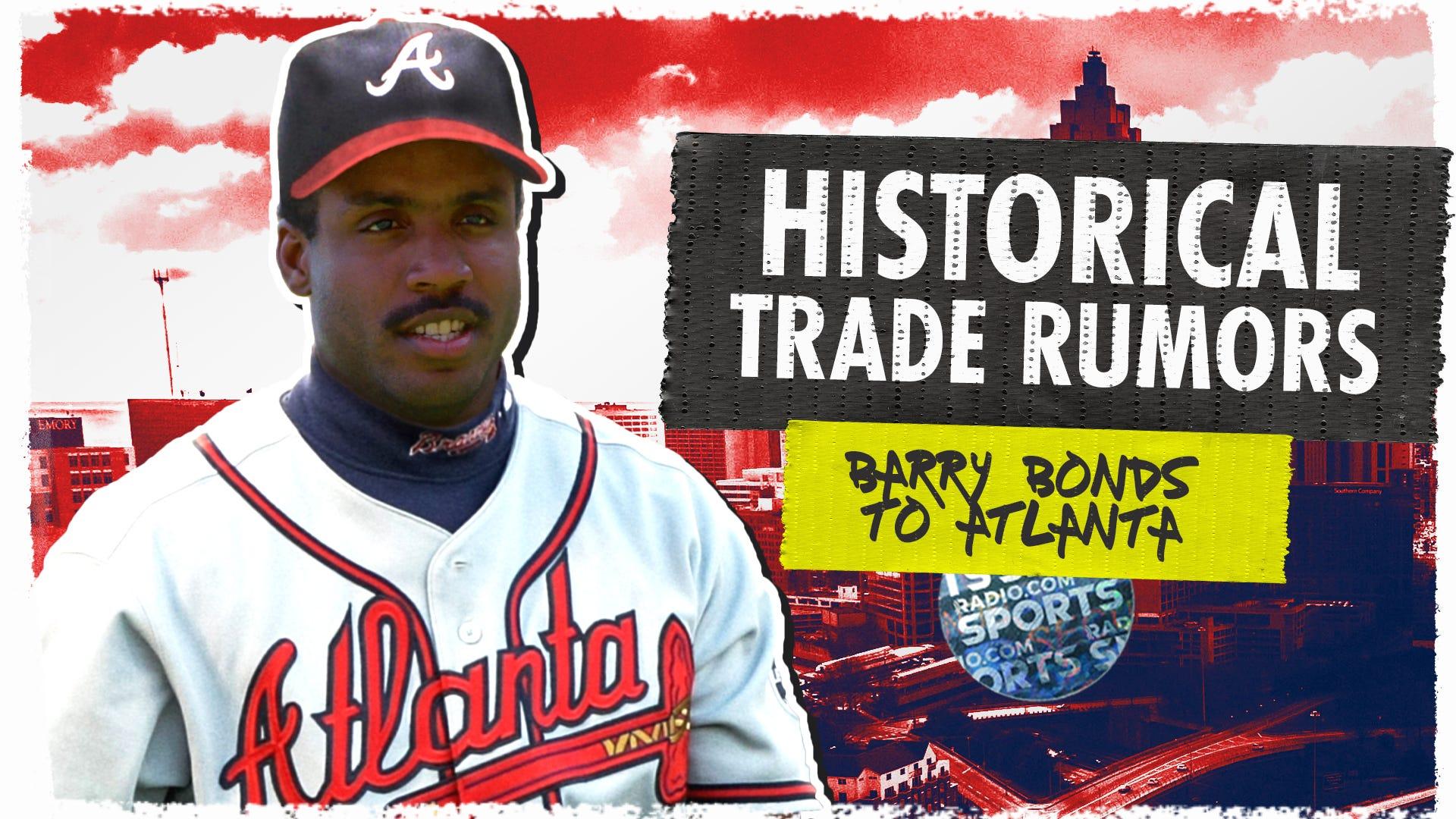 Atlanta braves rumors