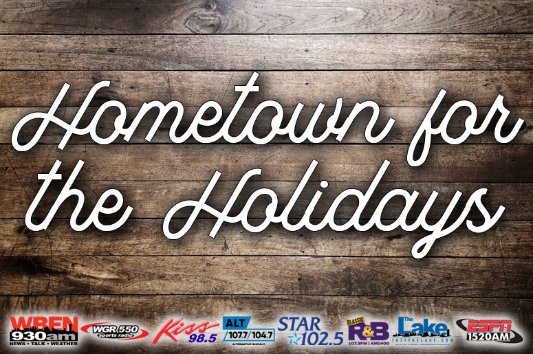 Hometown for the Holidays