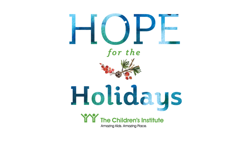 Hope for the Holidays 2020