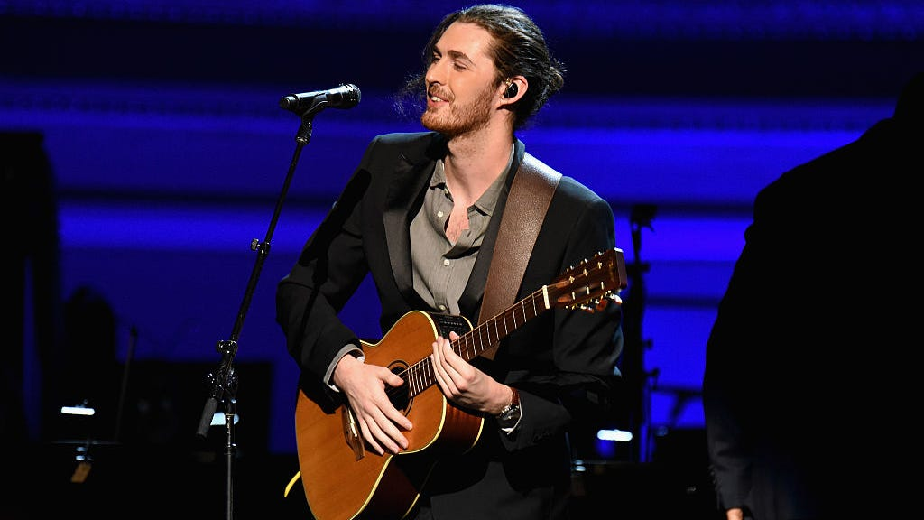 Hozier Breezes Through Earnest and Soulful New Album 'Wasteland, Baby!'