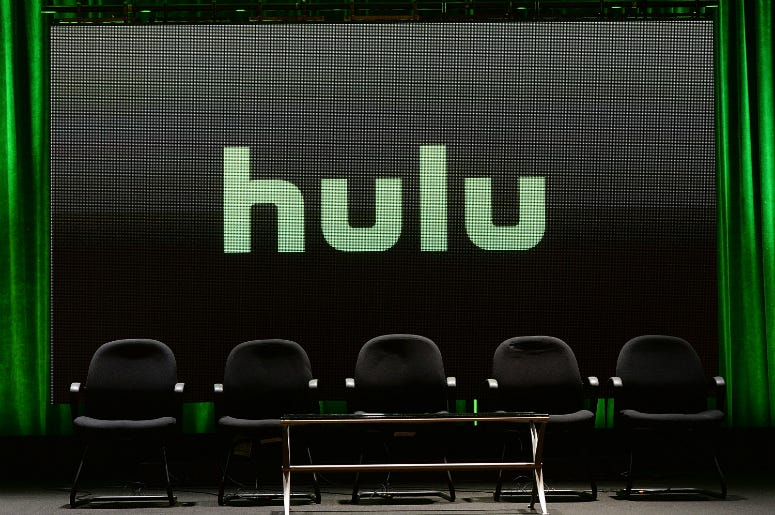 General view of atmosphere at the Hulu 2013 Summer TCA Tour at The Beverly Hilton Hotel