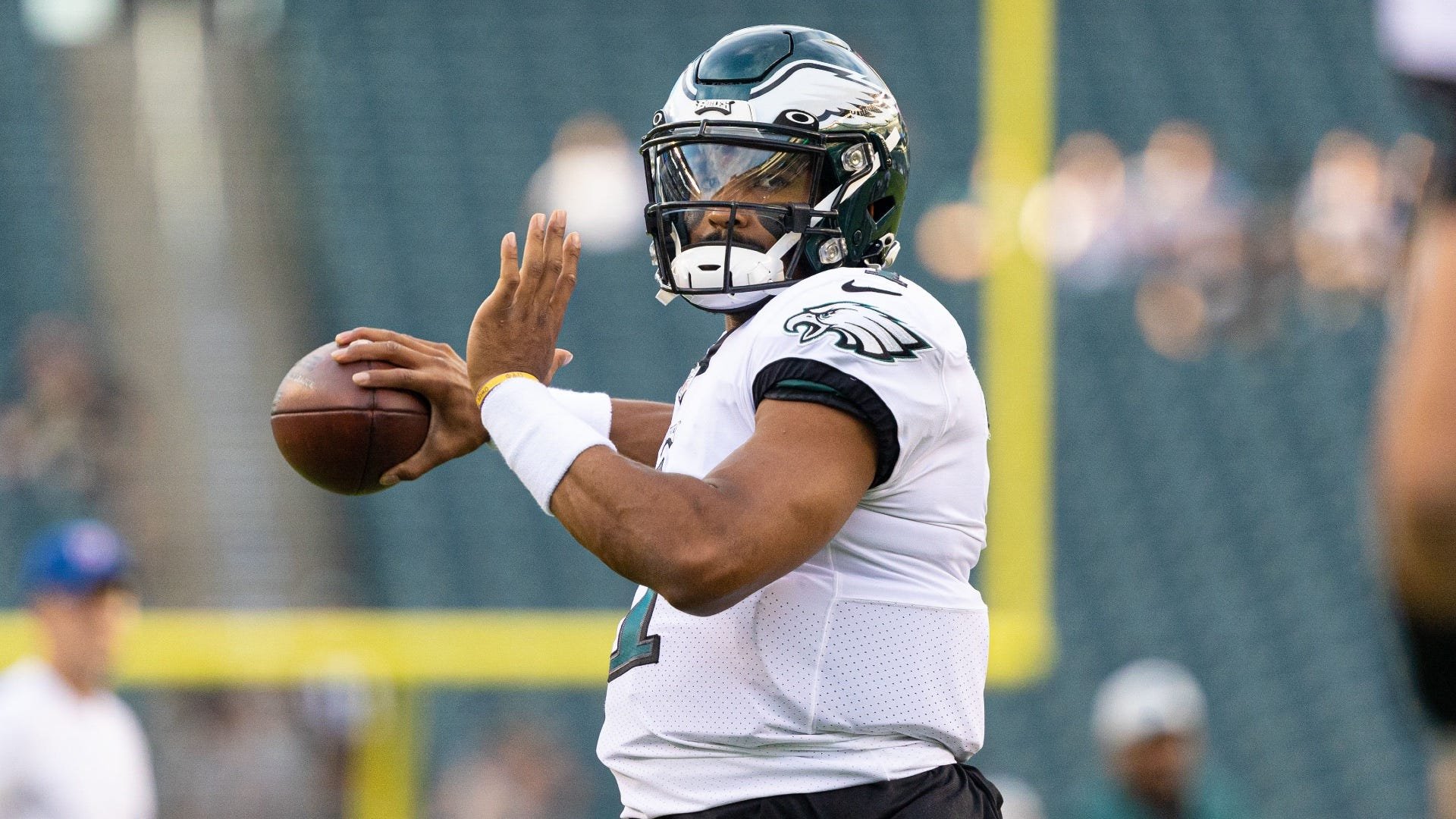 Eagles vs. Falcons: Preview and Prediction