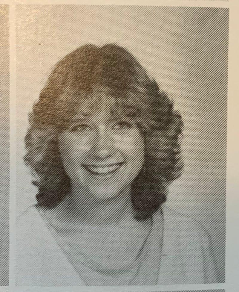 Christine Lee, 1986