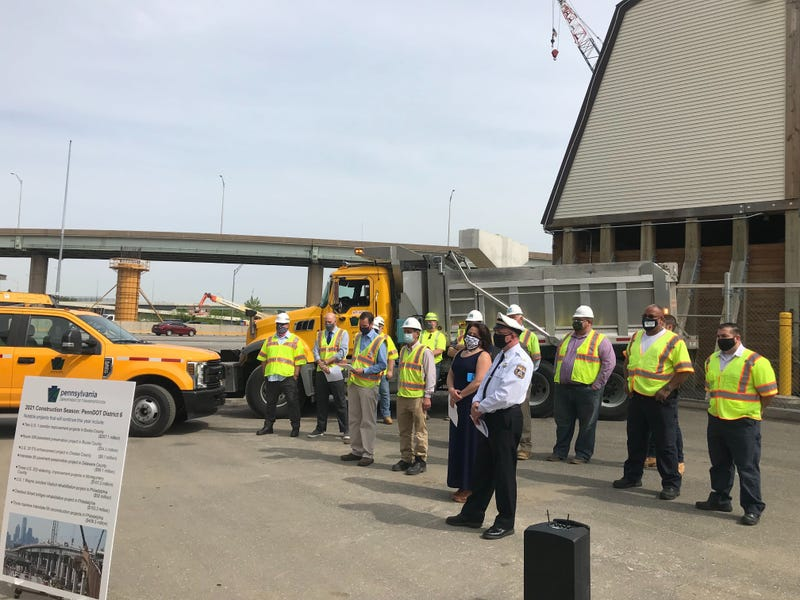 PennDOT announces 200 construction projects for 2021 season