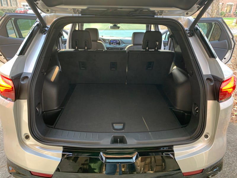 2021 Chevy Blazer RS AWD