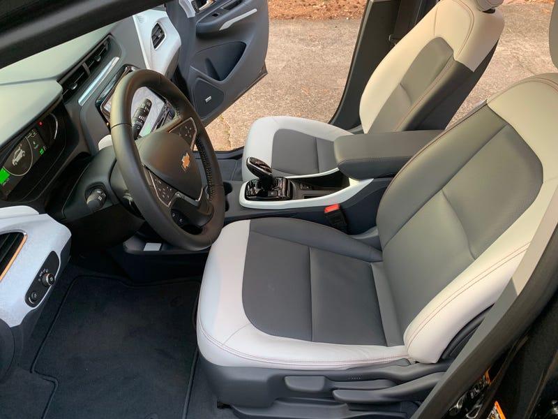 2020 Chevy Bolt EV Premier