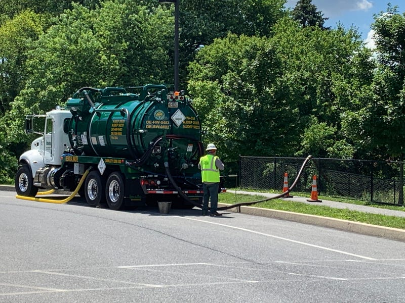 School goes remote for final week due to gasoline spill in Delco