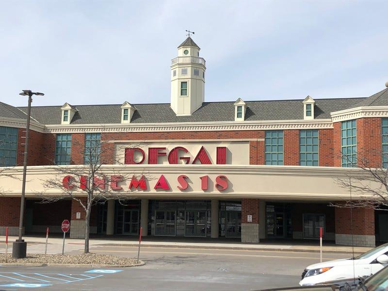 Regal Cinemas at Quaker Crossing
