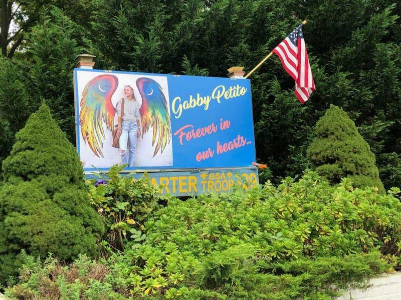 Gabby Petito Blue Point