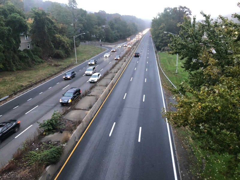 Saw Mill parkway