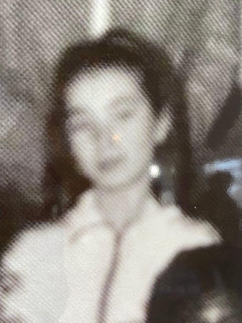 Publicker Jane Doe identified