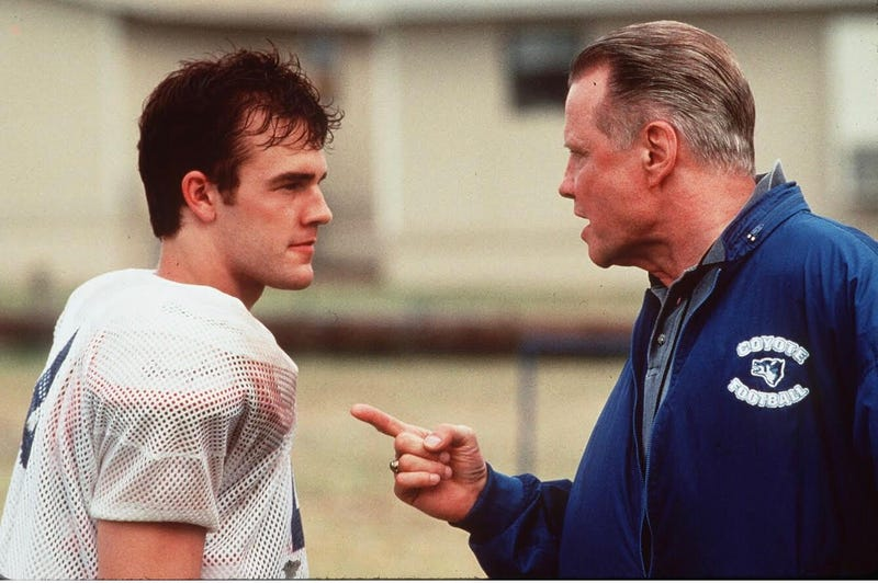 james van der beek and jon voight in varsity blues