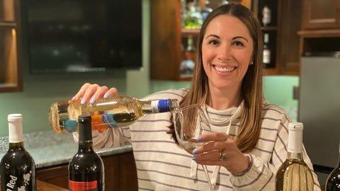 Door Peninsula Winery's Mother's Day Wine Tasting