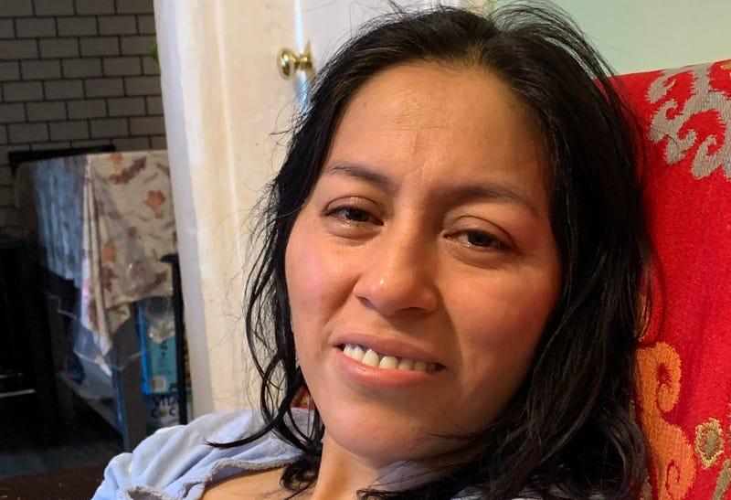 Liliana Sagbaicela