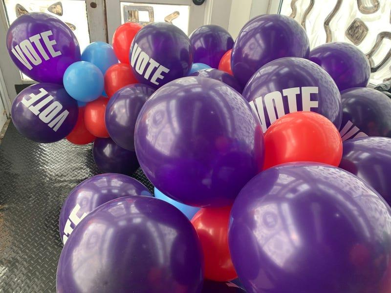 Luft Balloons