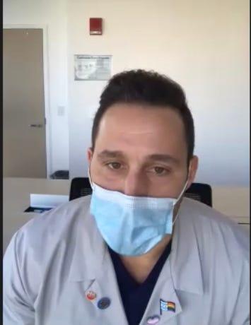 Dr Mike Alebich