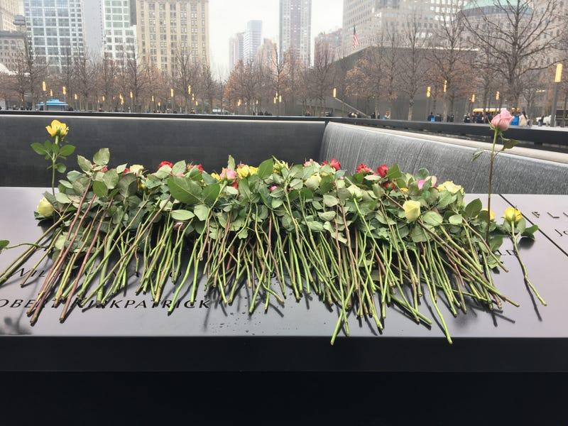 1993 WTC Memorial Ceremony