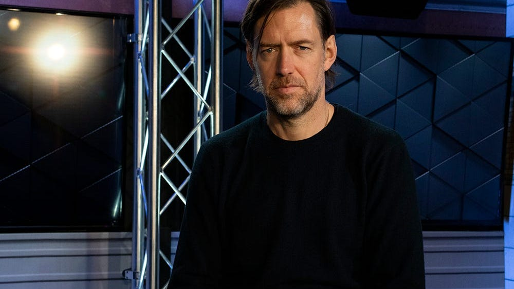 Radiohead's Ed O'Brien on Evolving: 'You Can't Stay in the Gang Forever'