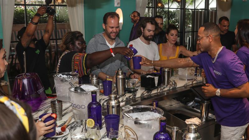 INDOGGO Cocktail Class