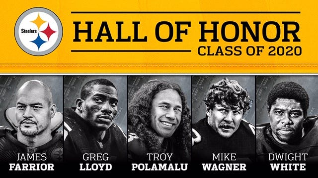 2020 Hall of Honor