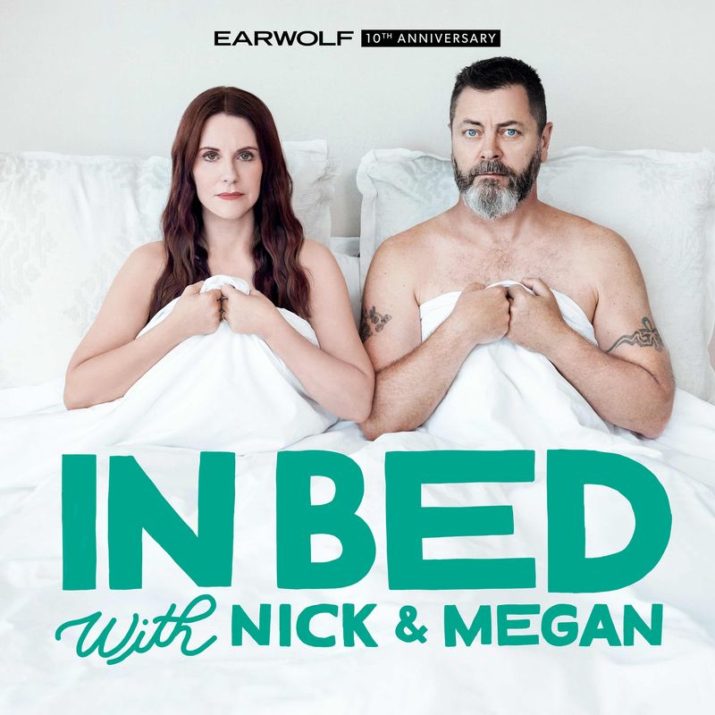In Bed with Nick and Megan