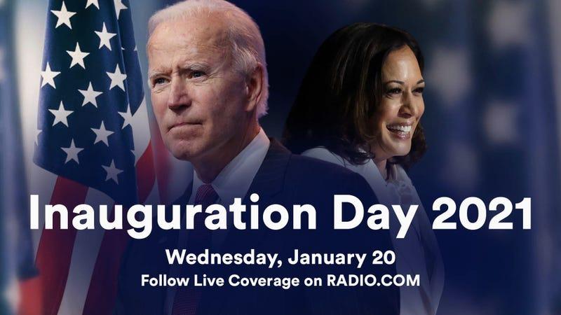 biden harris inauguration