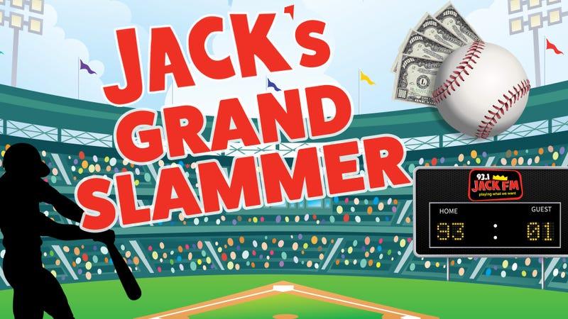 Jack's Grand Slammer