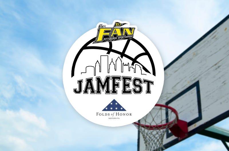 3 on 3 JamFest benefitting Folds of Honor