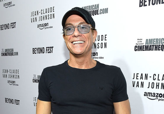 Jean-Claude Van Damme saves Chihuahua from being euthanized due to passport scandal