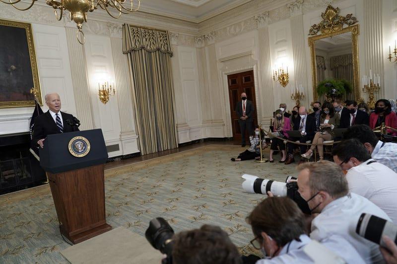 Joe Biden © Abaca Press