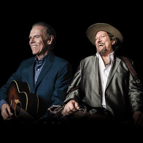 John Hiatt & Jerry Douglas Band